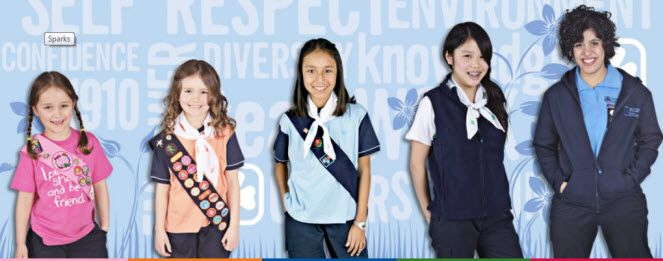 what is girl guides of canada