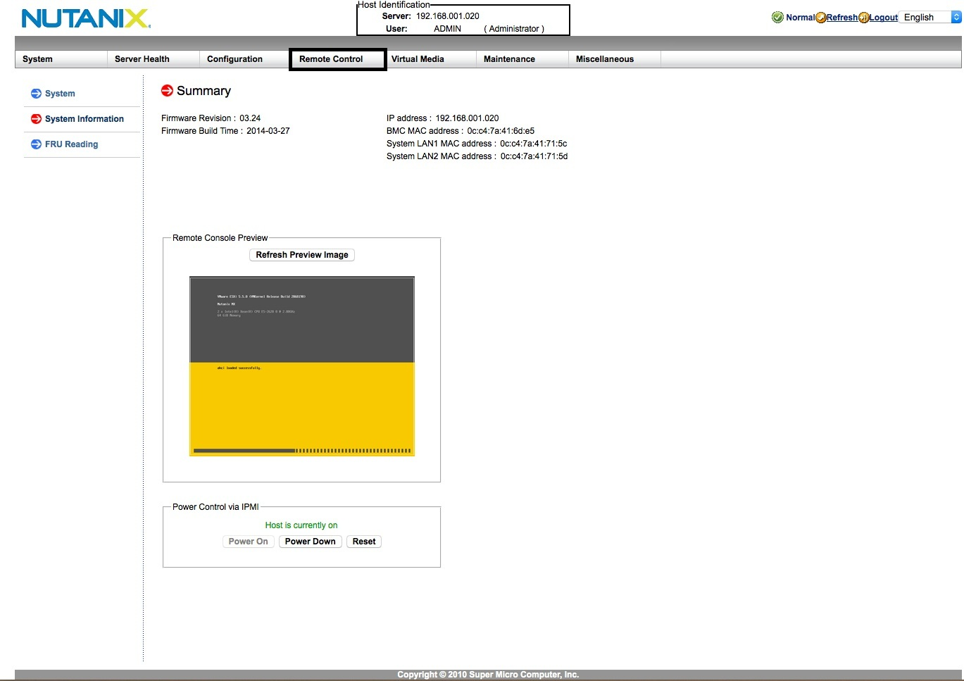 vmware esxi 5.5 installation guide step by step
